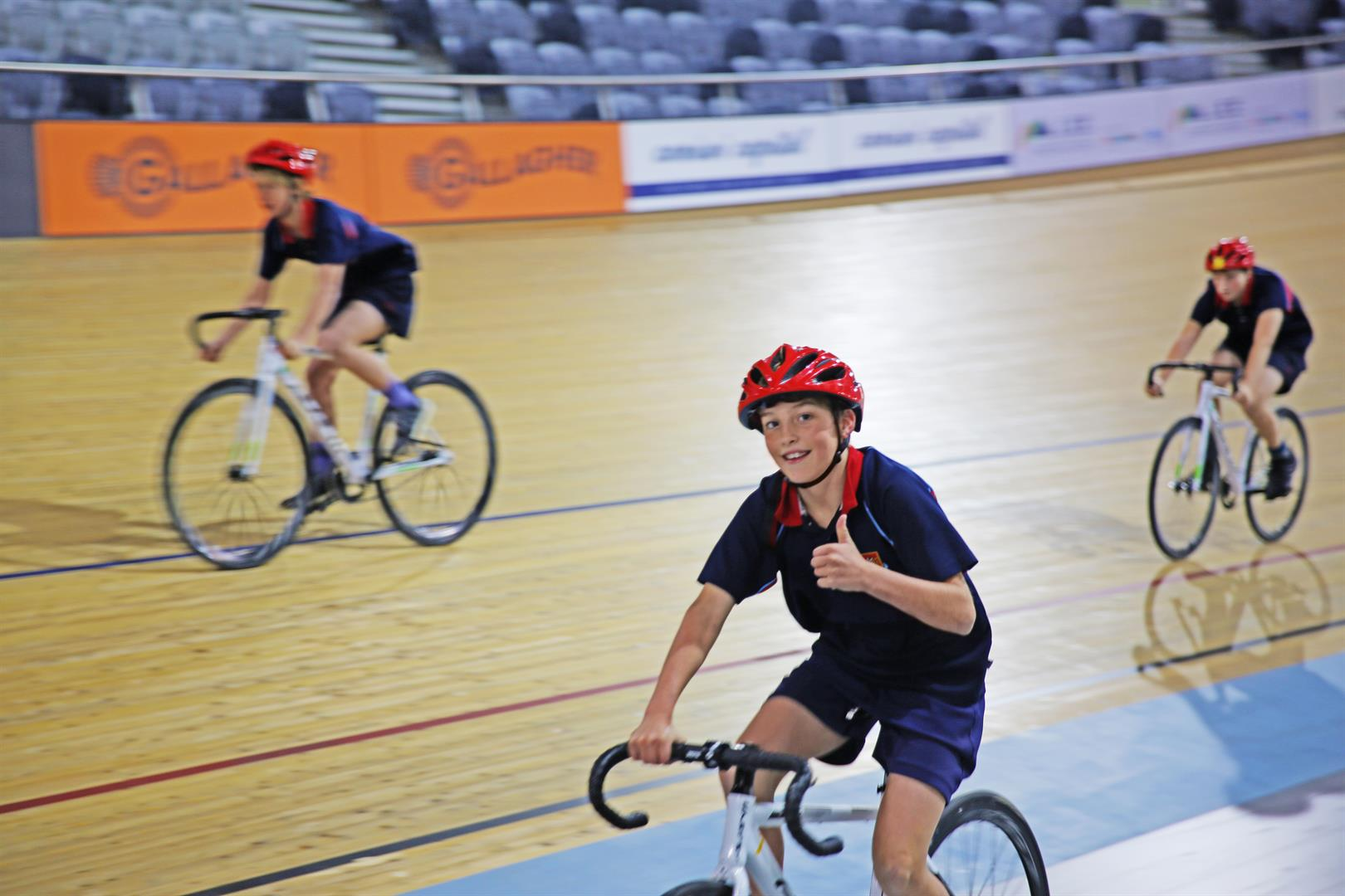 Rowing & Cycling Holiday Programmes | St Peter's News & Events