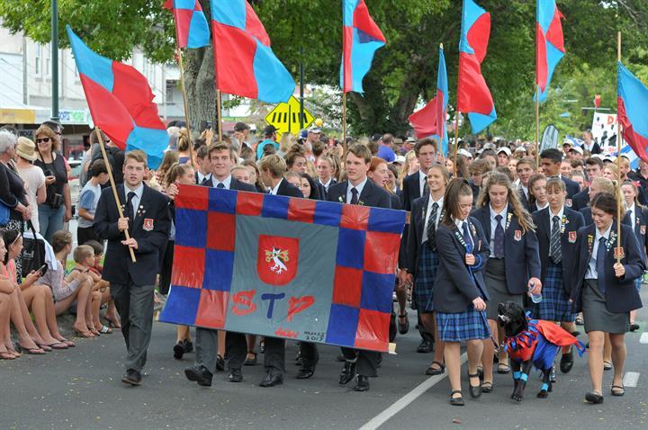 New Zealand Secondary Schools Summer Tournament Week | St ...